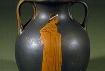 Grecia vasos