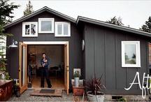 Mini house for me