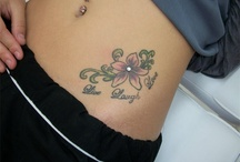 tattoo with dermal