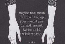 Phrases préférées