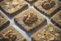 Noyau & Pépin ~ Cookies & Biscuits
