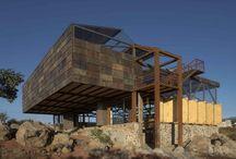 NRE architectuur