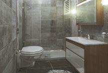 Asri Osmanlı Evleri Banyo Görünümü / Asri Osmanlı Evleri Banyo Görünümü Güzelyalı