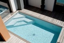 piscinas terraza