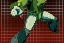 Transformers (G1): Kupp & Springer