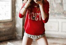 RockandRoll girl