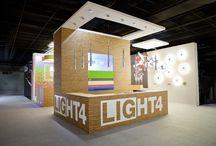 LIGHT4 @ Light & Building Francoforte 2012