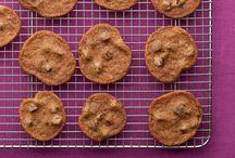 Cookies / by Kellie Hebert Knaffle