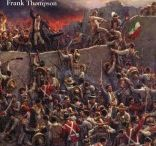 American History Titles / The University of North Texas Press publishes approximately fifteen books a year, with an emphasis on Texana, military history, and multicultural topics.