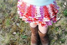 All things knitting / Knitting patterns and ideas