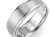 male wedding rings