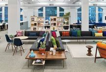 New York City Design Projects / Here you can find the best design projects in NYC!