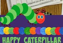 SP - Very Hungry Caterpillar