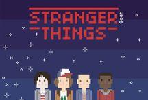 Stranger Thingy