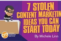 Content Marketing / Free resources and information regarding content marketing and how it can help you business or website grow
