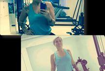 Træning / Vægttab