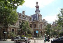 Paris XIXÈME / Un bel aperçu de l'arrondissement qui donne envie d'habiter le 19ème