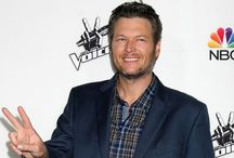 We Love Blake Shelton / Updates, tours, videos, and more!