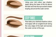 makeup tips and hacks