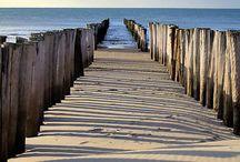 Reisen und Meer