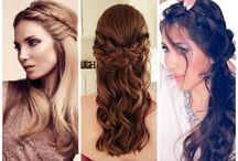Britts hair idea / Hair for Britt
