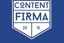Content Firma / Content Firma