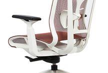 Task, Ergonomic Office Chairs