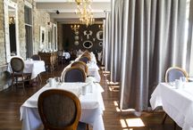 The Flour Mill Restaurant / eats and drinks