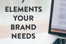 Jak tworzyć brand