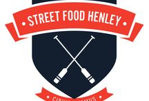 Street Food Henley at Henley Royal Regatta / Food Rocks at Remenham Riverside with some sensational Street Food throughout Henley Royal Regatta...