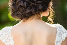 amazing hairstyles! / perfect hairstyles for party, to school or everywhere