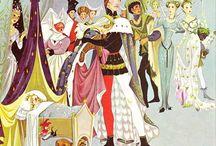 Cinderella Theatre Production