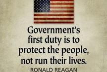 Reagan / by ALGOP