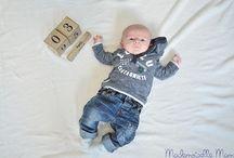 °°° Baby Look °°° Lucas