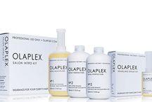 Olaplex / Olaplex - Ein Wirkstoff der die Haarwelt verändert!!