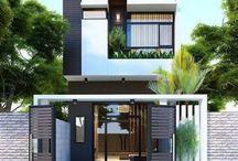 rumah L. 6m