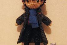 Sherlock. / Sherlock