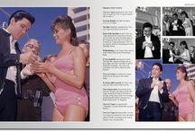 Elvis Books & Magazine
