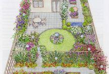 Сады для начинающих