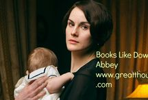 Books Worth Reading / by Amy Wilson