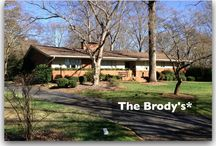 The Brody's House
