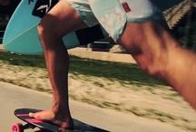 Beach, skate & surf ✌️