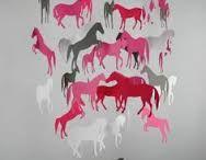 Gianna horse room