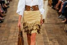 Cowgirl Chic Prairie Style