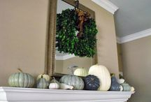 Fall Decorating / How to decorate your home for fall.  / by American Furniture Warehouse