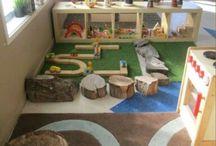 2/3 Indoor/outdoor space