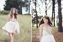 Woodland Shoot Inspiration