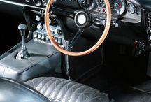 GB Classic cars