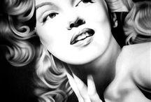 Good Bye Norma Jean! / by Brenda Wells Sievers