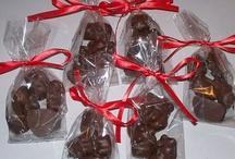 Chocolate covered.... / by Carol Thalmann